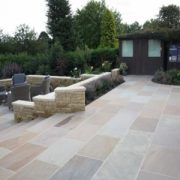 Natural Paving Classic Stone