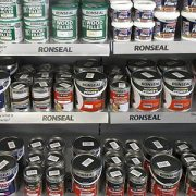 BHC Builders Merchants - Ronseal