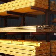 BHC Builders Merchants - Timber