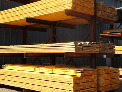BHC Builders Merchants - Timber