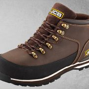 JCB Footwear - BHC Builders' Merchant