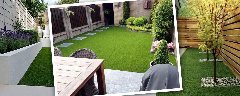 Landscape Gardens - BHC Builders' Merchant, Lanarkshire