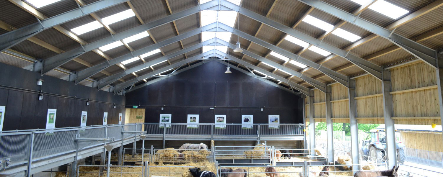 Agricultural Supplies - BHC, Carnwath, Lanarkshire