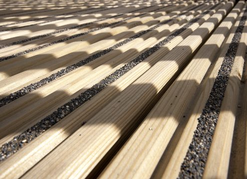 DeckWright Anti-Slip Decking Inserts