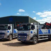 BHC Lorry