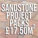 Sandstone Project Packs