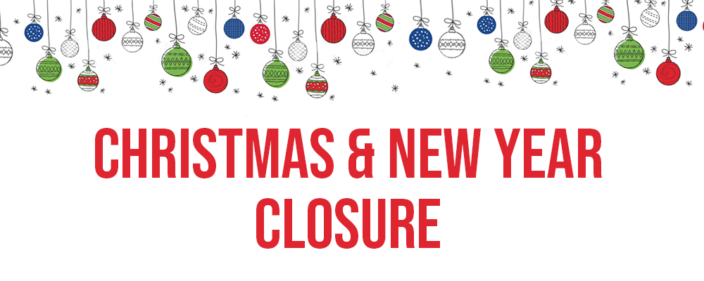 Christmas Closure header