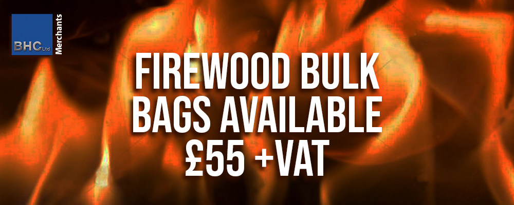 Firewood Bulk Bag Offer