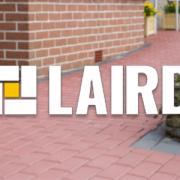 Laird Rectangular Monoblocks
