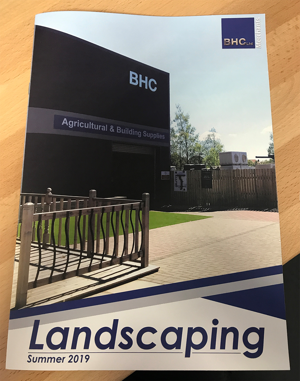 Landscaping Guide 2019