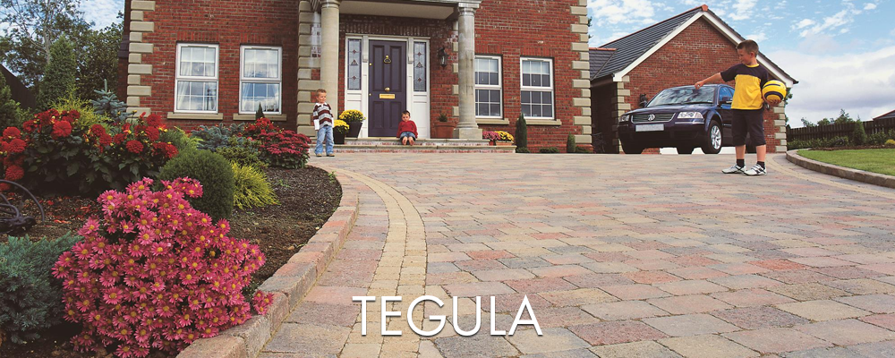 Tobermore - Tegula - Clearance